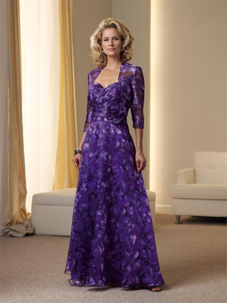 12 best mother of the groom dresses images on pinterest for Mother of the groom wedding dress