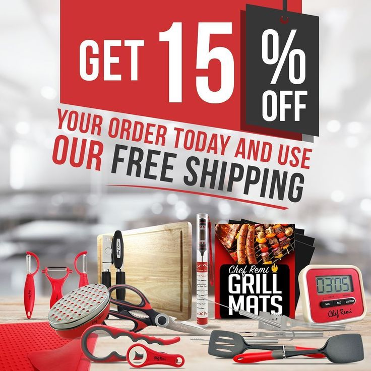 Cool gifts for dads who love to cook! 100% Lifetime warranty! https://goo.gl/jc0eMk #delicious #cooking #bbq #grilling #baking #tasty #dad