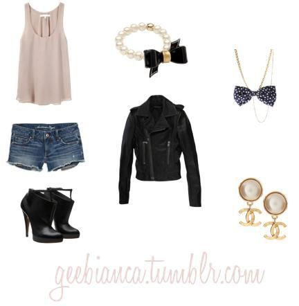 Cute Swag Outfits For Teens | Fashion » Cute Outfit Inspriation