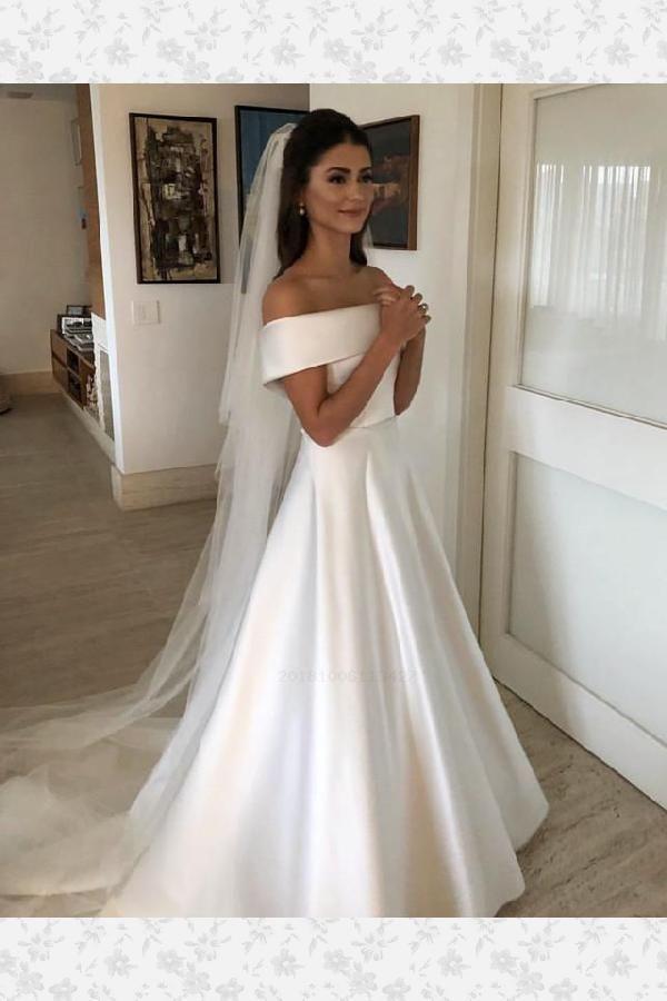 d258896fb426 2019 Wedding Dress, Cute Wedding Dress, Wedding Dress, Cheap Wedding Dress # Wedding #Dress #2019 #Cute #Cheap Wedding Dresses 2019