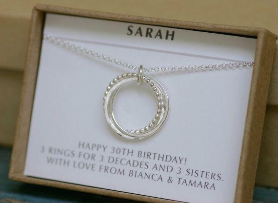 Best friend 30th birthday gift ideas