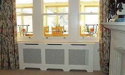 Radiátor-takarás-csinálás - ágy - asztal - tv