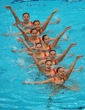 How to Watch Rio 2016 Olympic Synchronized Swimming Live Stream?
