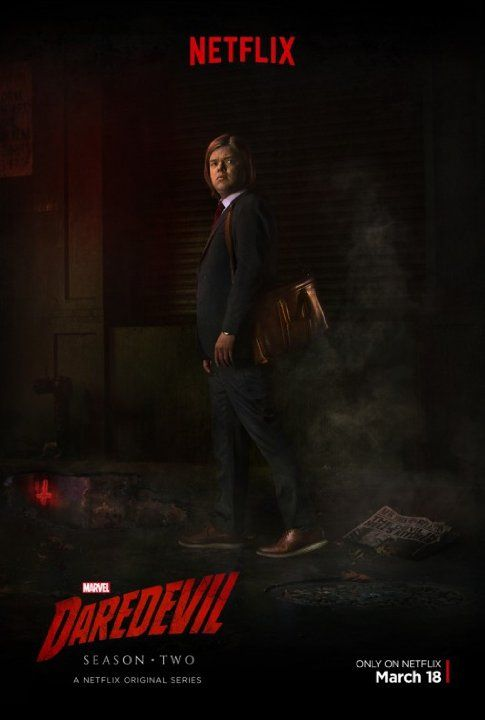 Elden Henson in Daredevil (2015)