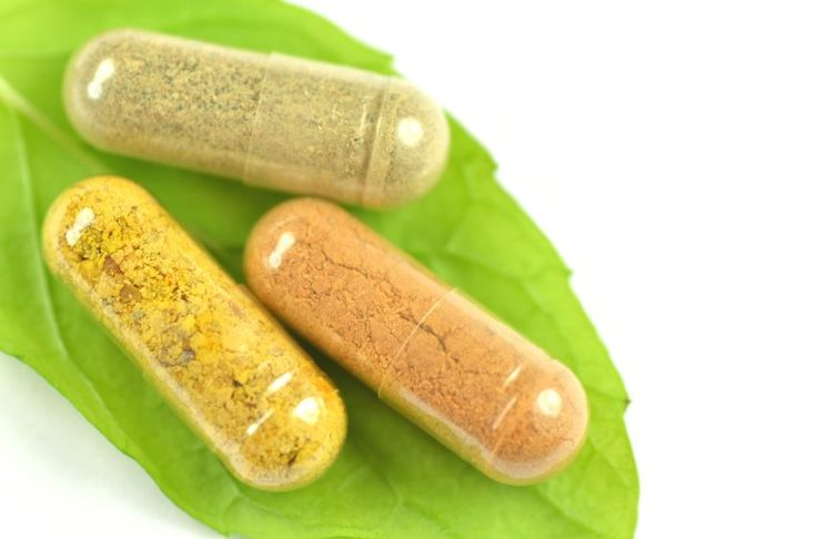 How to Take Curcumin Capsules & Guide to Reported Benefits