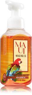 Maui Mango Mai Tai Gentle Foaming Hand Soap - Soap/Sanitizer - Bath & Body Works