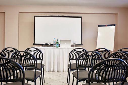 Choose #Aarhotel for successful client meetings!   www.aarhotel.gr