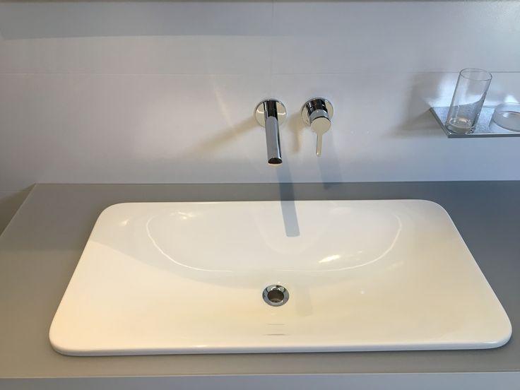 213 besten Badkamer Bilder auf Pinterest | Badezimmer ...