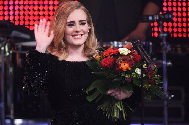 Adele's '25' Sales Surpass 8 Million in the U.S.      Keith Caulfield   Keith Caulfield              '25' is only the sixth album released since 2001 to sell...