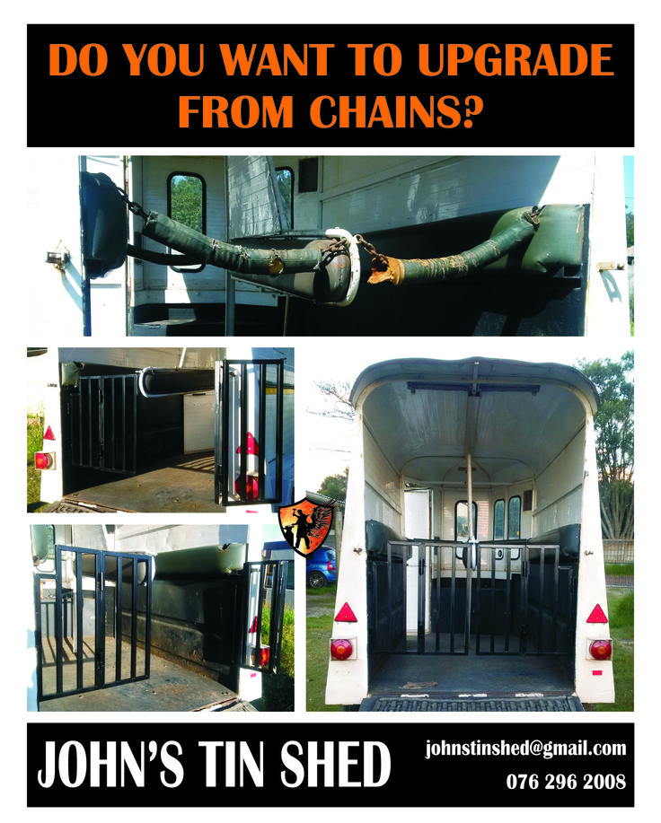 Upgrade from chains to gates