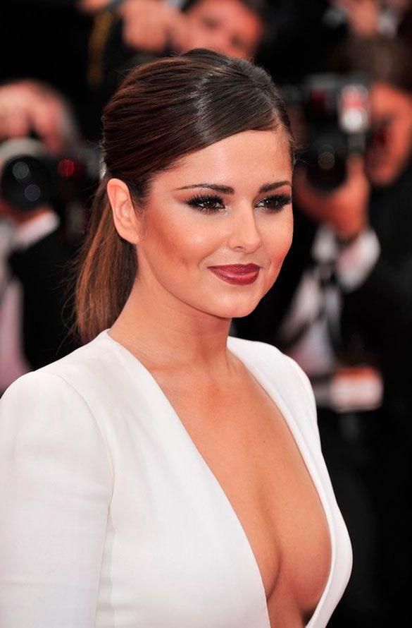 """3. Cheryl Cole: la cantante británica, vocalista del grupo """"Girls Aloud"""", se hace con el tercer puesto de esta lista."""