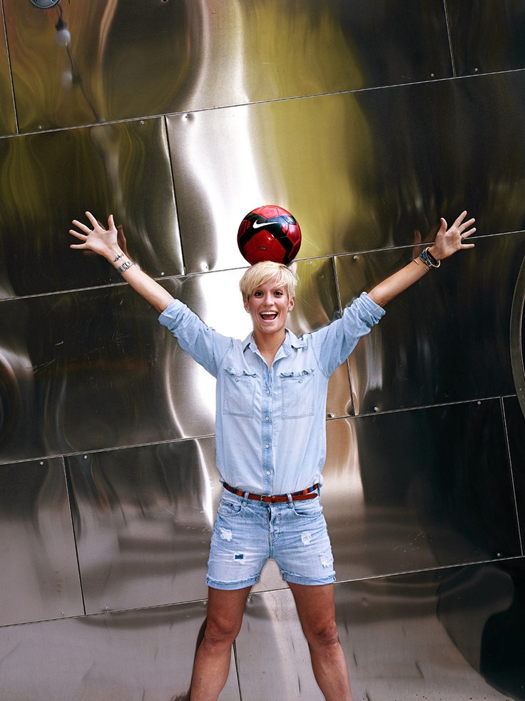 Motivational Quotes For Sports Teams: 25+ Best Ideas About Megan Rapinoe On Pinterest