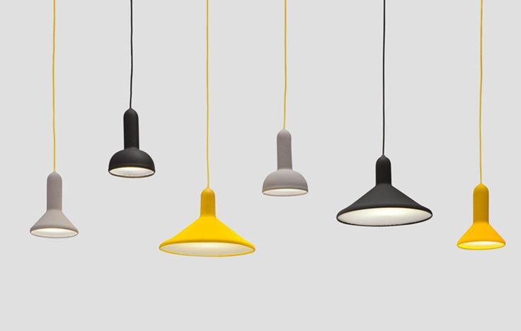 Established & Sons » Torch Light by Sylvain Willenz