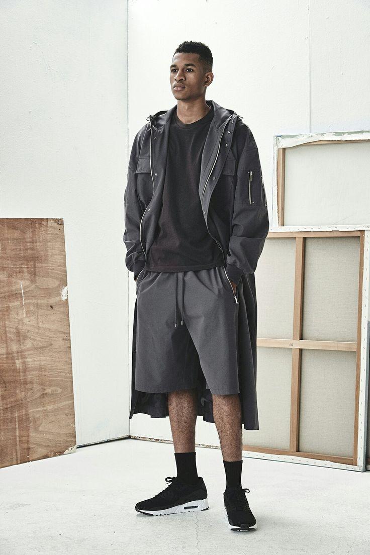 BERKHAN black = fashion styleb culture people life live pride hiphop military nike basketball  벌칸 = 패션 디자이너 브랜드 힙합 밀리터리 스포츠 베스켓볼 컨셉 디자인 아트워크