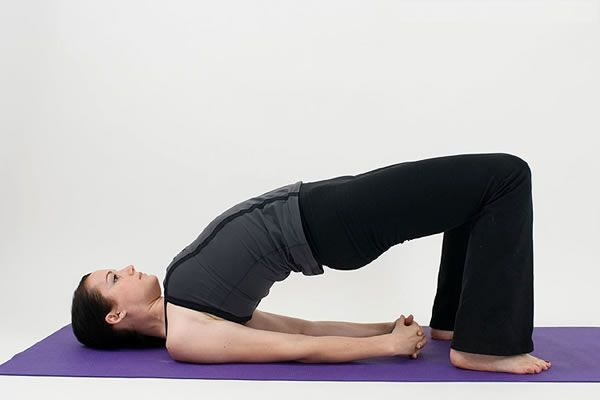 Most Useful Yoga For Menstruation: Yoga for Overall Healthy Life