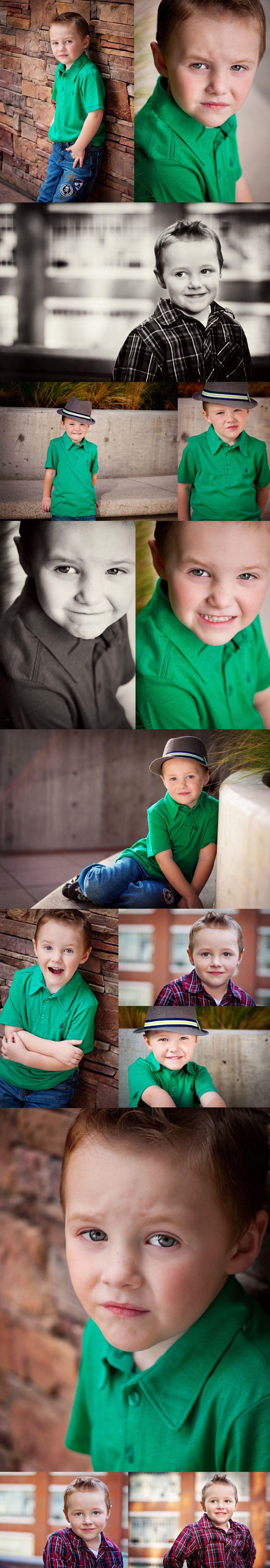 Child Portrait Session, #photography, #poses, #kids