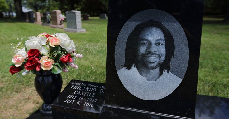 Philando Castile Charity Covers Entire School District's Lunch Debt | HuffPost