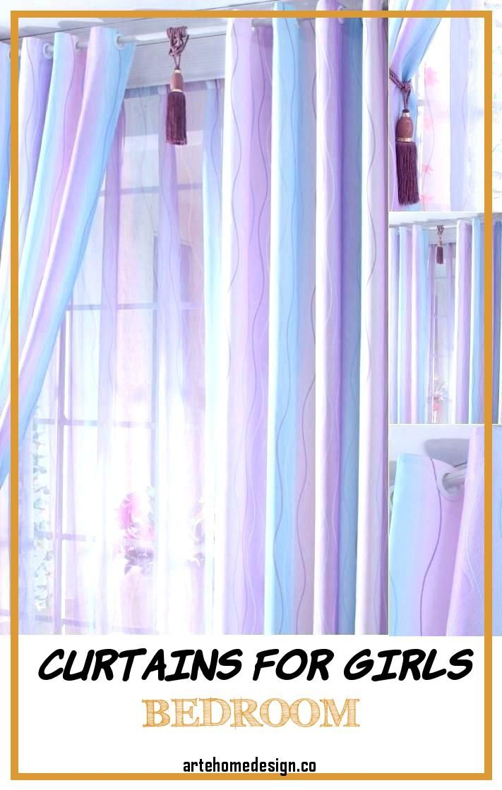 Curtains For Girls Bedroom Girls Bedroom Curtains Cool Curtains Blue And Purple Bedroom