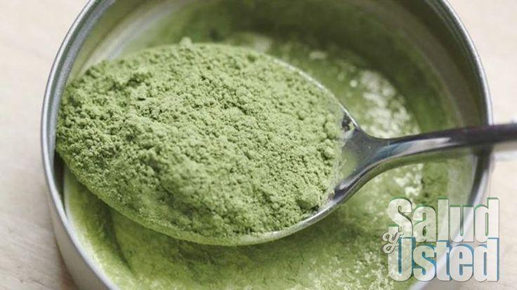 Este Super Alimento contiene dos veces mas nutrientes que 5 porciones de...