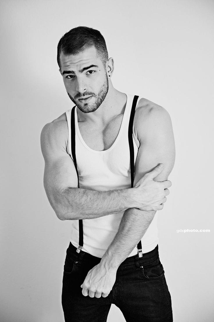 Gay Suspenders 9