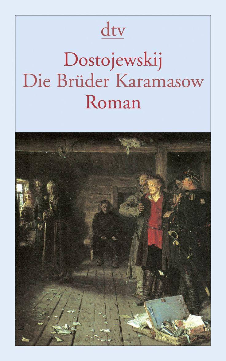 Die Brüder Karamasow: Roman: Amazon.de: Fjodor M. Dostojewskij, Hans Ruoff, Richard Hoffmann: Bücher