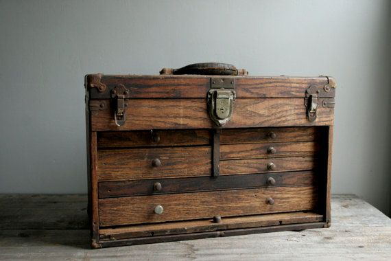 This one has sold but I must find one like it. This would be the best jewelry box ever.