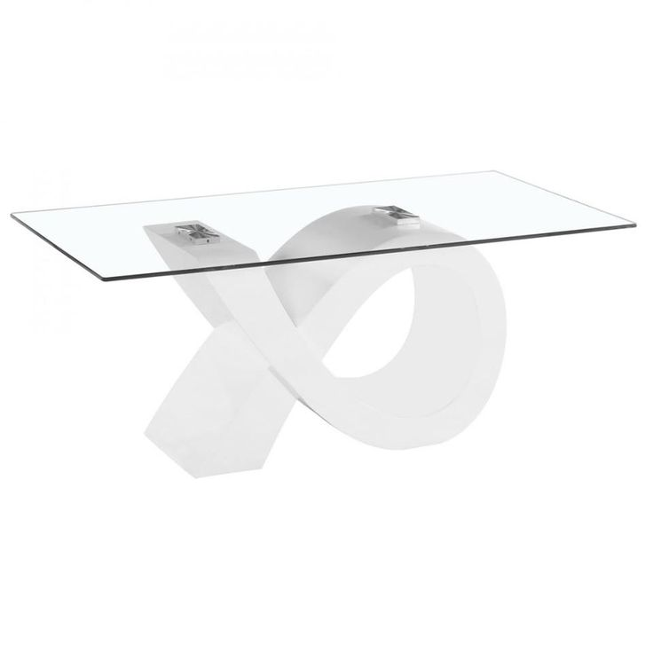 white red coffee table 20 best modern glass coffee table images on pinterest modern
