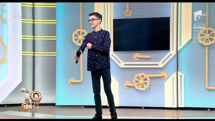 Omar Arnaout la Neatza - Despre noi proiecte pe Youtube!