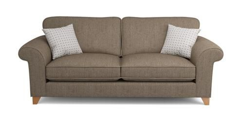 Angelic 3 Seater Sofa Angelic   DFS