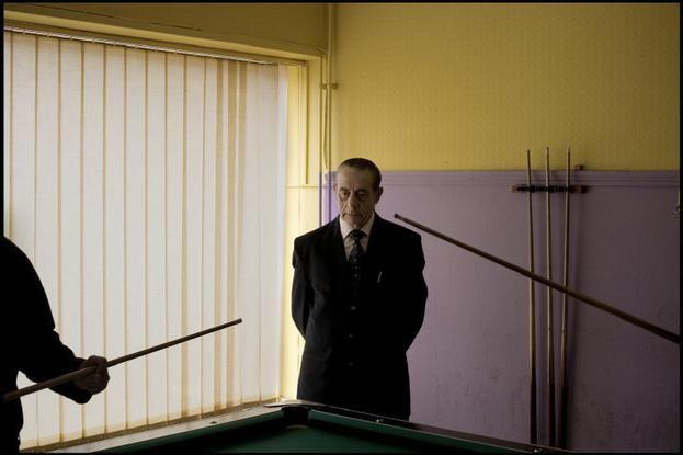 Jerome Sessini, France, 2006 - Magnum Photos Photographer Portfolio