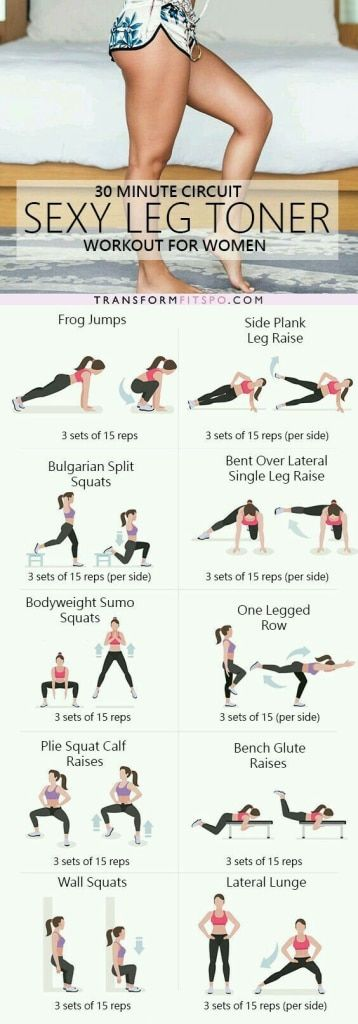 how to get a fit and tones body