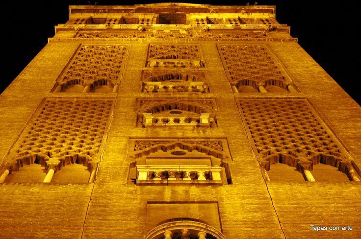 BOLO DE POLEA CON HELADO DE MISTELA Y PICATOSTE | Sevilla en el recuerdo