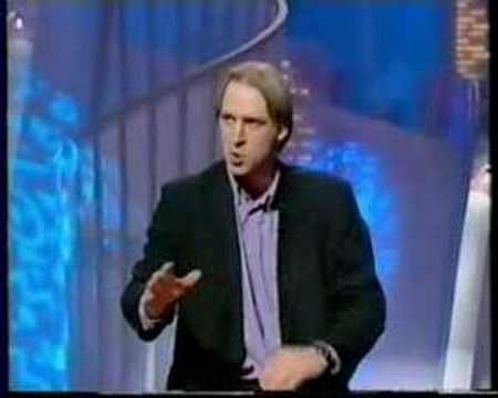 TIM VINE'S FIRST TV APPEARANCE