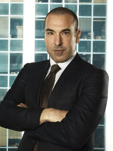 suits tv show 2013 | Rick Hoffman in Suits photo - Suits picture #20 of 22