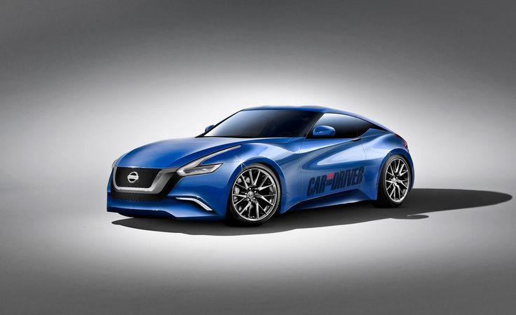 Nissan Z Affordable Sports Cars Gimme I Want - Sport cars 2016 affordable