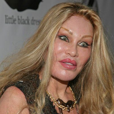Cat Lady Jocelyn Wildenstein Plastic Surgery Always interesting what you can find when you type in surgery and other related terms