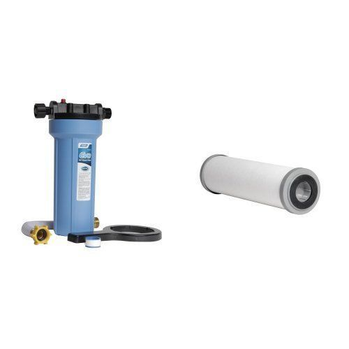 Camco RV Water Filter EVO Air Filter Filter Housing Filter Cartridges RV Campers #Camco