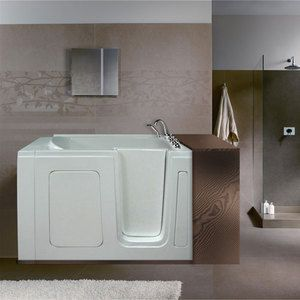 walk in tubs u2013 everything you need to know before you buy - Bathroom Tubs