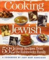 Cooking Jewish