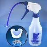 Amazon.com: Elephant Ear Washer Bottle System by Doctor Easy: Health & Personal Care