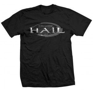 """Chris Sabin """"Hail"""" T-Shirt"""