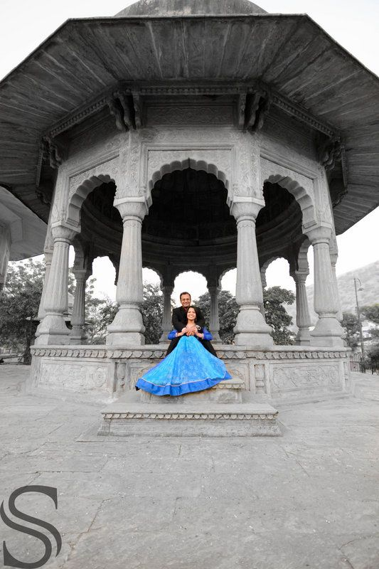 Chhavi & Vaibhav Pre Wedding  Photo By Sonal Sukheeja Photography