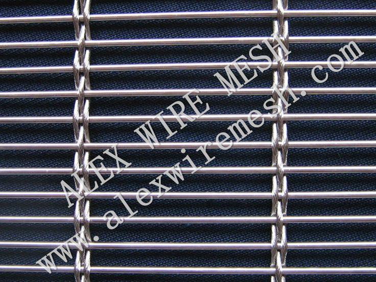decorative mesh screen http://www.alexwiremesh.com/decorative-wire-mesh.html  ALEX WIRE MESH CO., LIMITED Alex Zhu (Manager) Skype: alex150288 Wechat: 68090199 QQ: 68090199 Phone: +86-150-2881-7323 Whatsapp: +86-150-2881-7323 Email: manager@alexwiremesh.com Website: http://www.alexwiremesh.com Facebook: https://www.facebook.com/AlexWireMeshCoLtd