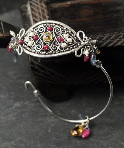 Lady Una - bangle | Flickr - Photo Sharing!