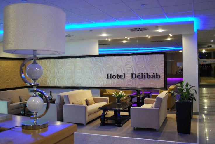 Hotel Délibáb**** Hajdúszoboszló  A 245 vadonatúj szobát kínáló szálloda, stílusos megjelenésével igazi paradicsom a nyugalmat és felfrissülést keresők számára. http://www.hoteldelibab.hu/  #Hajduszoboszlo    #wellness  #hotel    #nyaralas    #gyogyszalloda #hungary