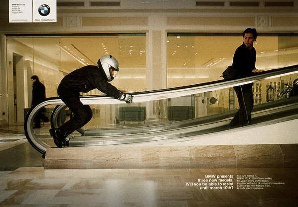 BMW Motorrad. New Models.