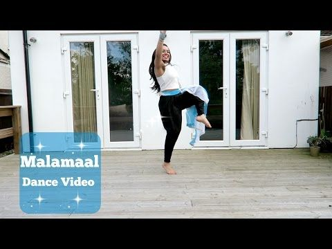 new dance song malaamal checkout the link to learn it actully love esha's tutorials they r awesome here is link https://www.youtube.com/watch?v=oc1GLn_vrms