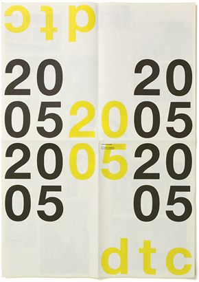 DTC / Annual report — Experimental Jetset