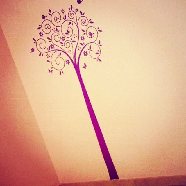 #diseño #vinilo #pared #interior #tucuman