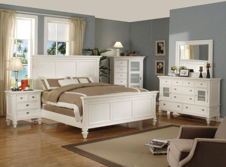 53 best King Bedroom Sets images on Pinterest